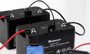 Best RV Batteries: Stay Comfortable While Camping