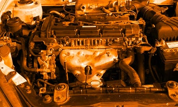How A Few Tiny Plastic Chips Almost Had Me Junking a Perfectly Good Engine