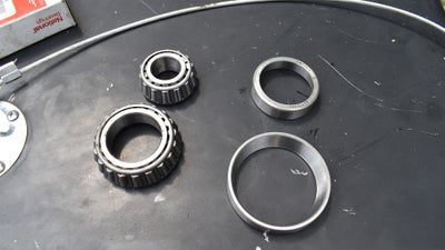 What To Know About Wheel Bearings
