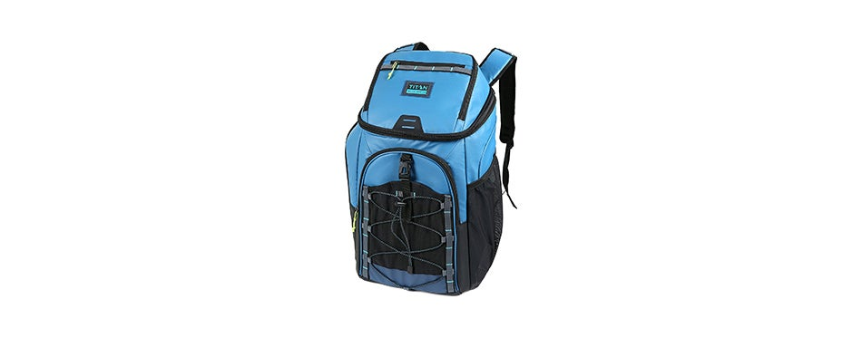 Arctic Zone Titan Guide Series 30 Can Backpack Cooler 2