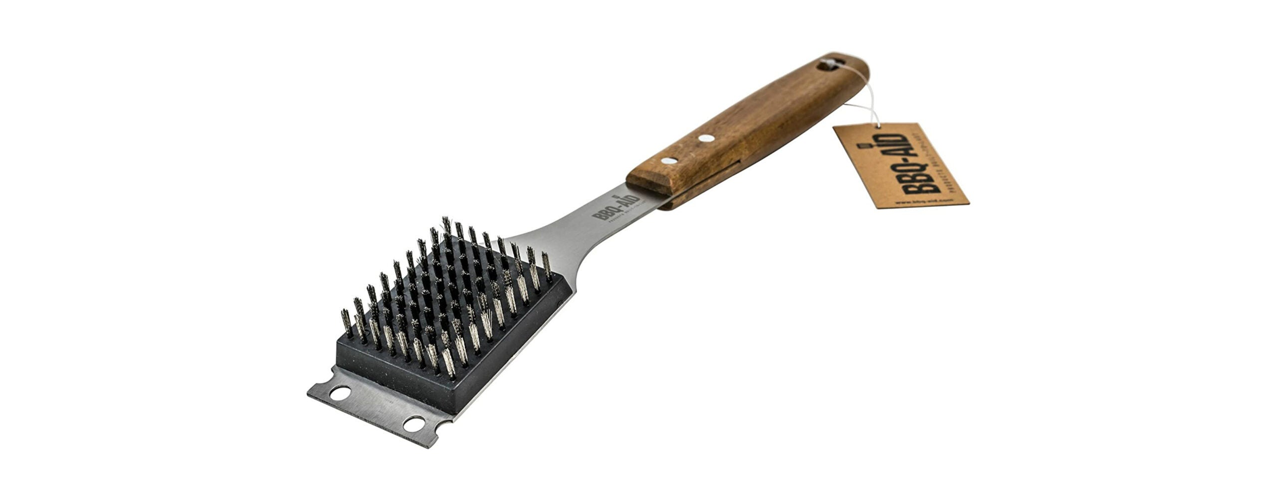 The Best Grill Brushes (Review & Buying Guide) of 2021