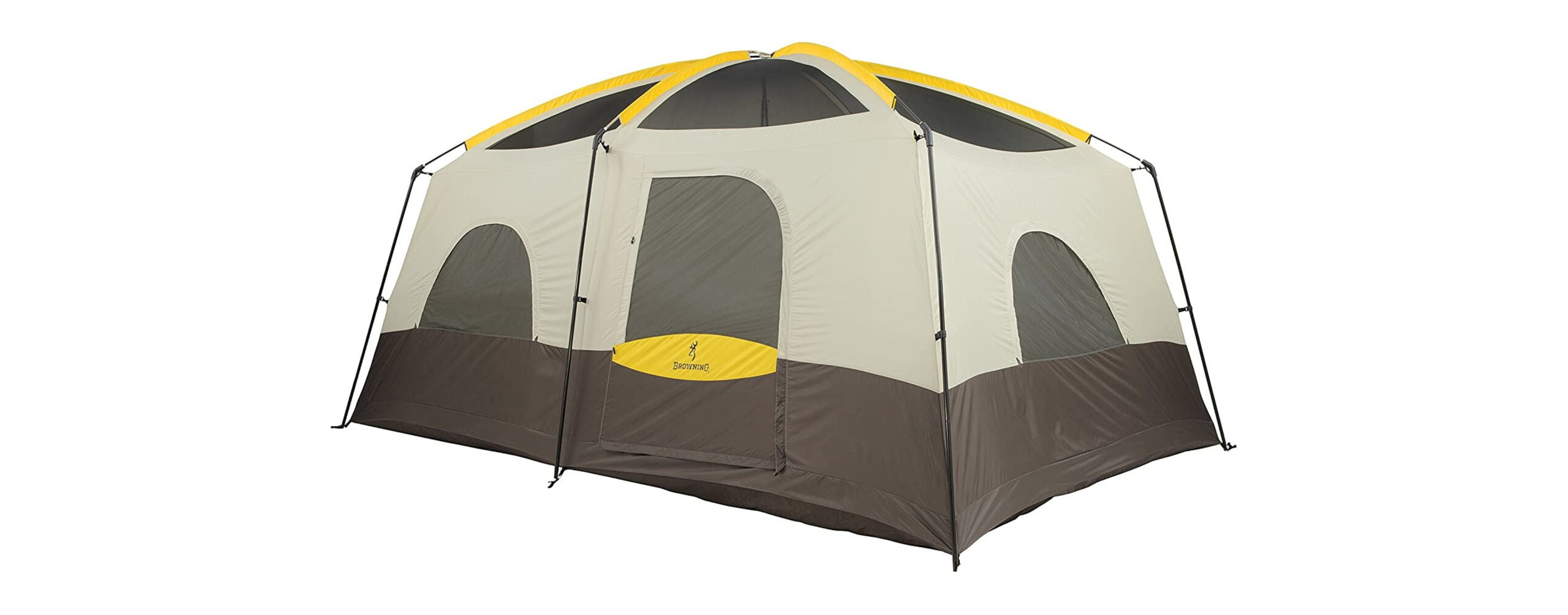 The Best Waterproof Tents (Review & Buying Guide) in 2021