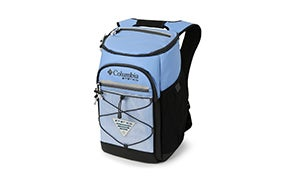 Columbia PFG Roll Caster 30 Can Insulated Backpack Cooler