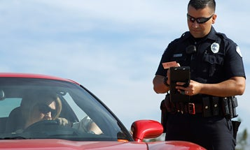 So How Long Do Speeding Tickets Stay On Your Record?