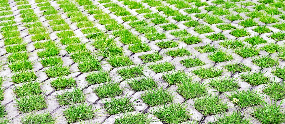 Driveway Pavers Makes for a Good Exterior Driveway Design