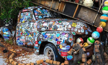 How To Remove Those Nasty Bumper Stickers From Your Car
