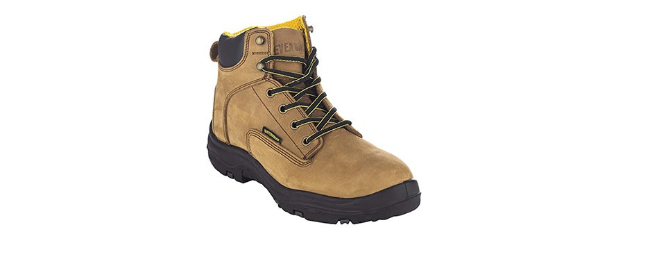 Ever Boots Waterproof Work Boots
