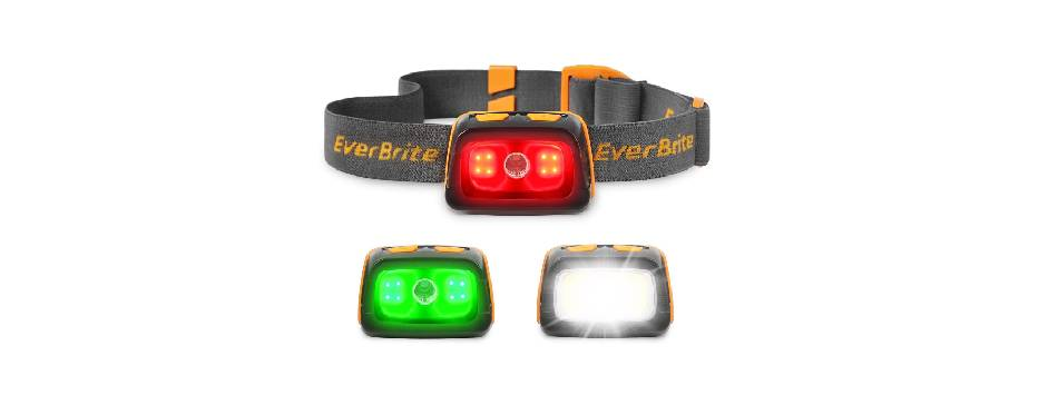 EverBrite Rechargeable Headlamp