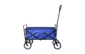 Hembor Collapsible Outdoor Utility Wagon