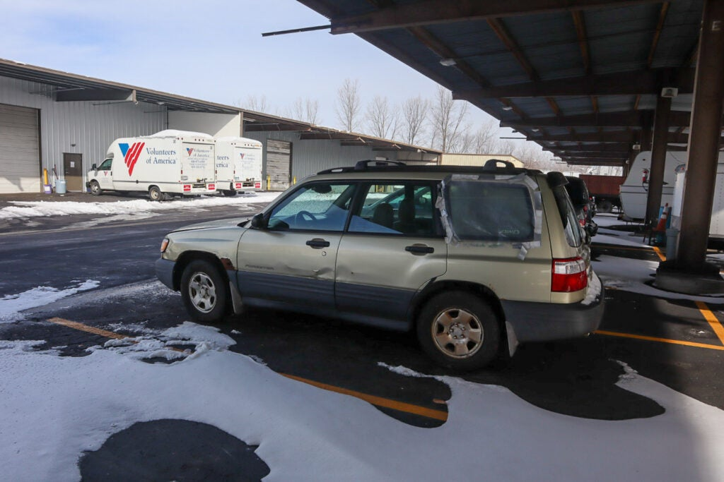 I Went to a Car Auction and Found Zero Deals
