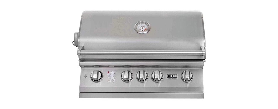 Lion Premium Grills 32-Inch Natural Gas Grill