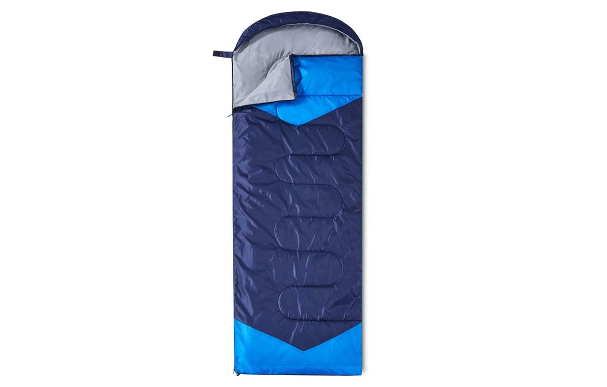 The Best Lightweight Sleeping Bags (Review and Buying Guide) of 2021