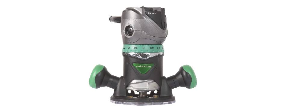 Metabo HPT Router