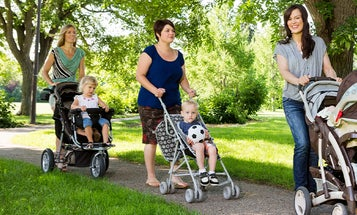 The Best Jogger Strollers (Review and Buying Guide) in 2021