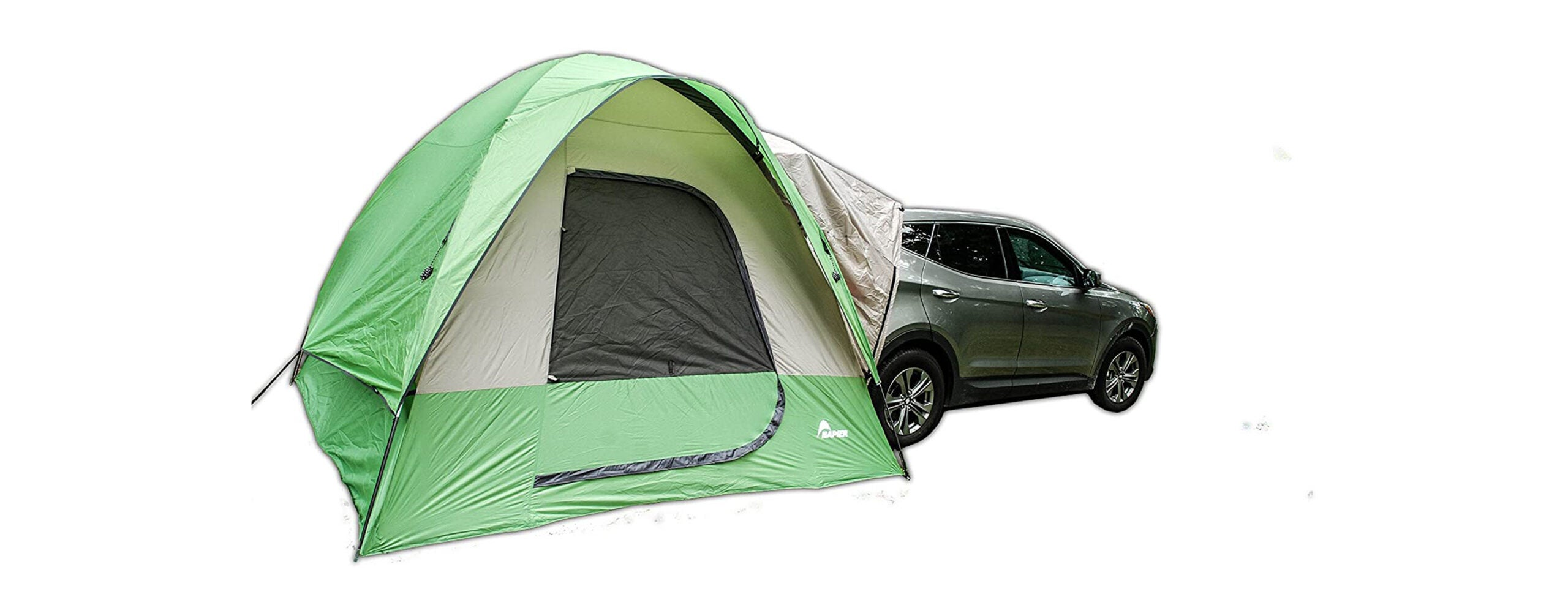 The Best Minivan Tents (Review and Buying Guide) in 2021