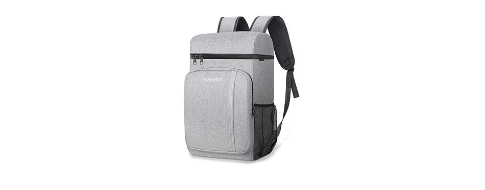 Smile+ Insulated Cooler Backpack