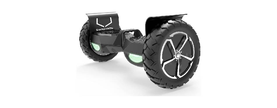 Swagtron Outlaw Off-Road Balance Board
