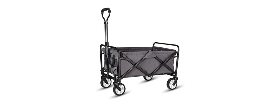 Whitsunday Collapsible Outdoor Wagon