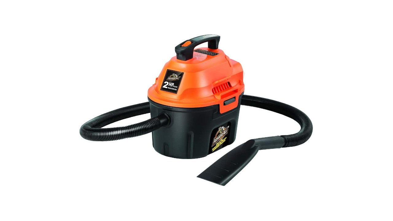 The Best Car Vacuums (Review & Buying Guide) in 2021