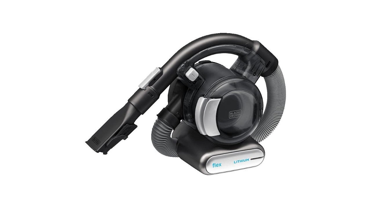 The Best Car Vacuums (Review & Buying Guide) in 2020