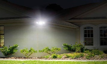 The Best Flood Lights (Review & Buying Guide) in 2021