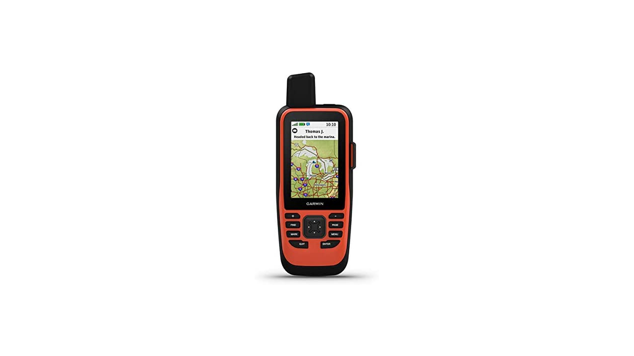 The Best Handheld Marine GPSes (Review & Buying Guide) in 2021