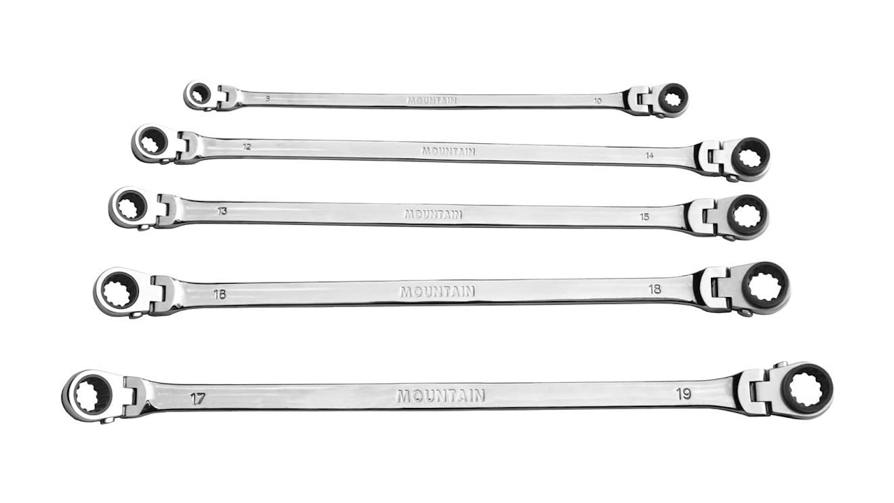 The Best Ratcheting Wrench Sets (Review and Buying Guide) in 2021