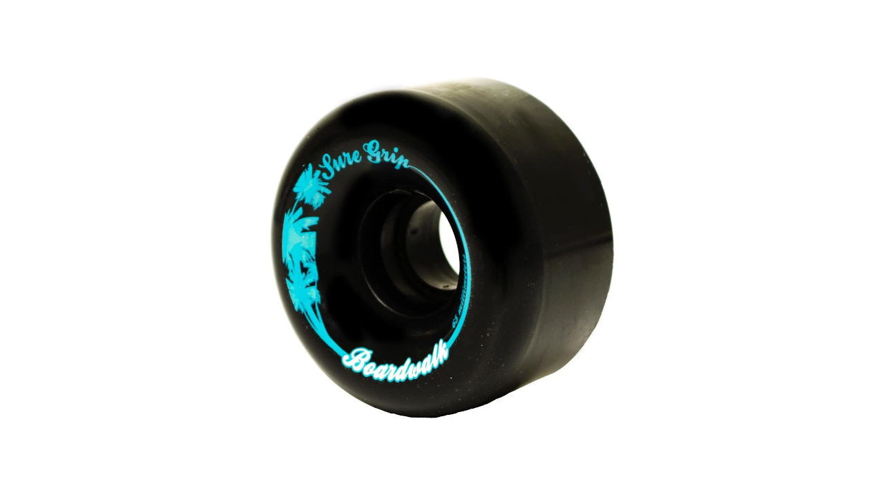 The Best Roller Skate Wheels (Review & Buying Guide) in 2021