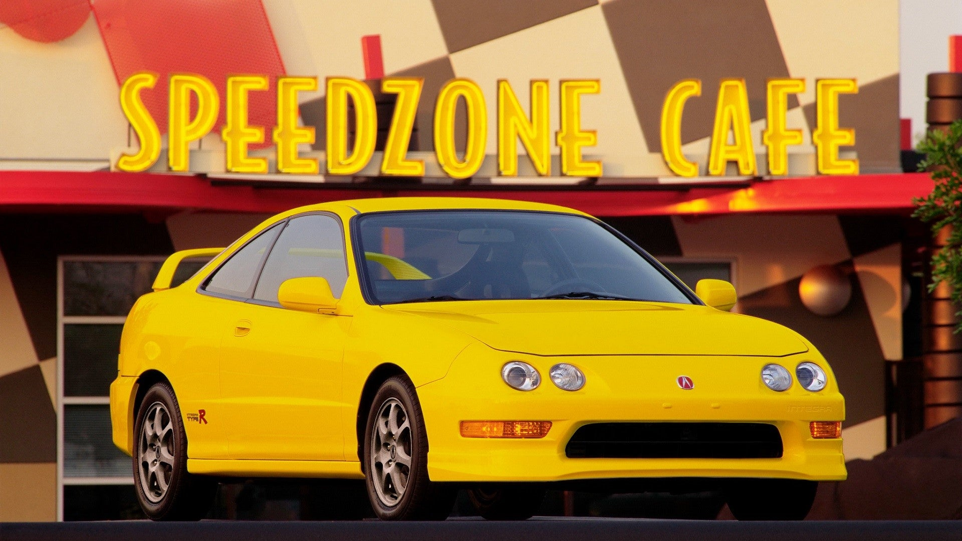 How to Make a Basic Acura Integra Feel Like the Type R You Can't Afford