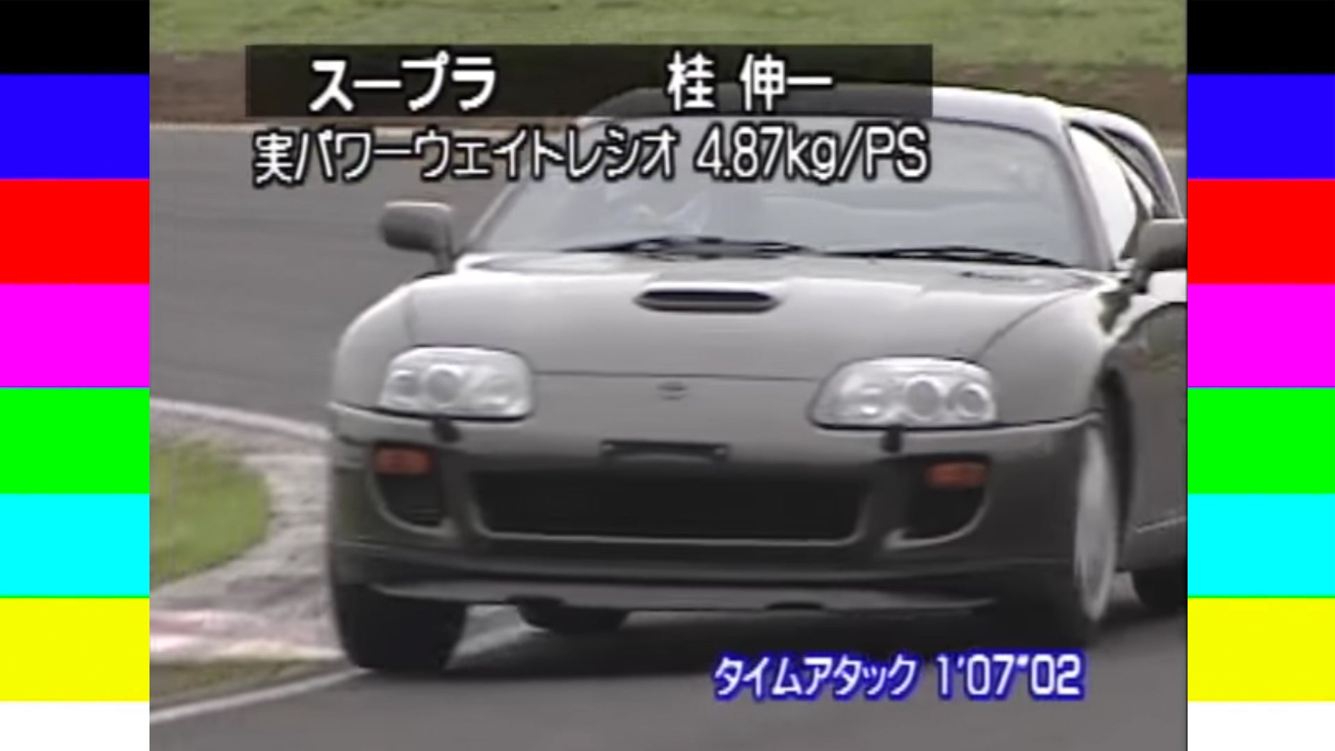 Watching Best Motoring Is A Cheap Ticket Into High-Performance Car Culture