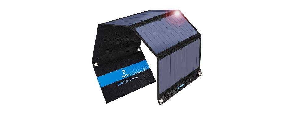 BigBlue Portable Solar Charger