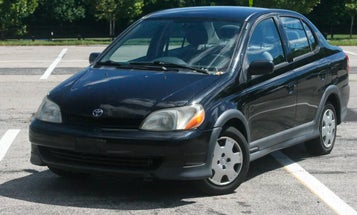 Here's How I Made Some Cash Flipping a $650 Toyota Echo