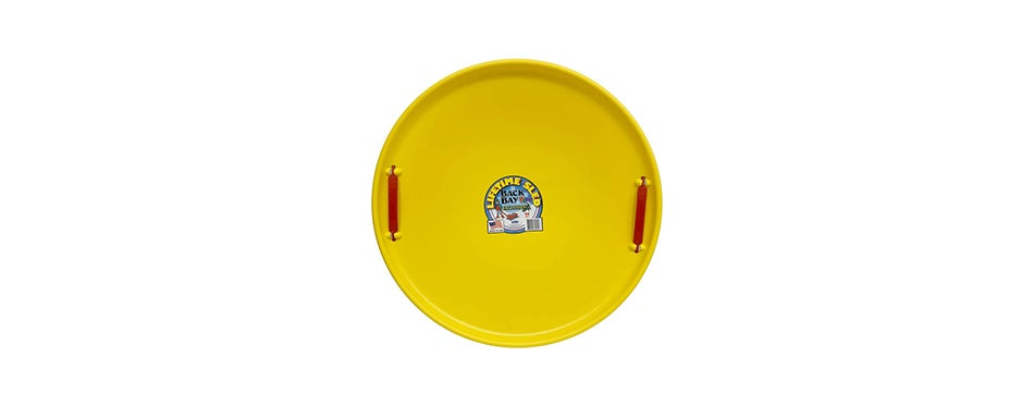 Back Bay Play Lifetime Downhill Saucer Disc