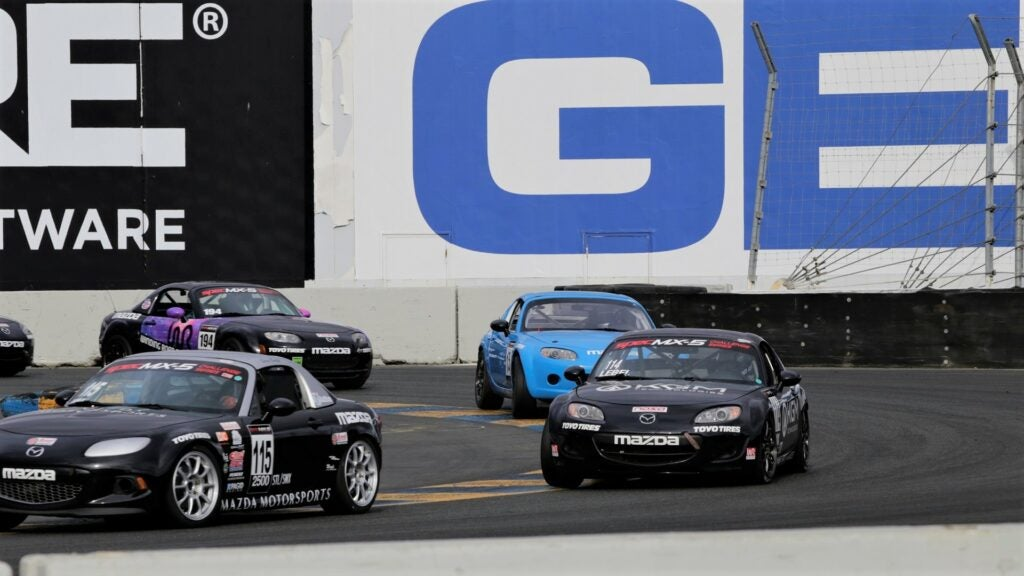 Why Turn 11 at Sonoma Raceway Is One of My Favorite Places