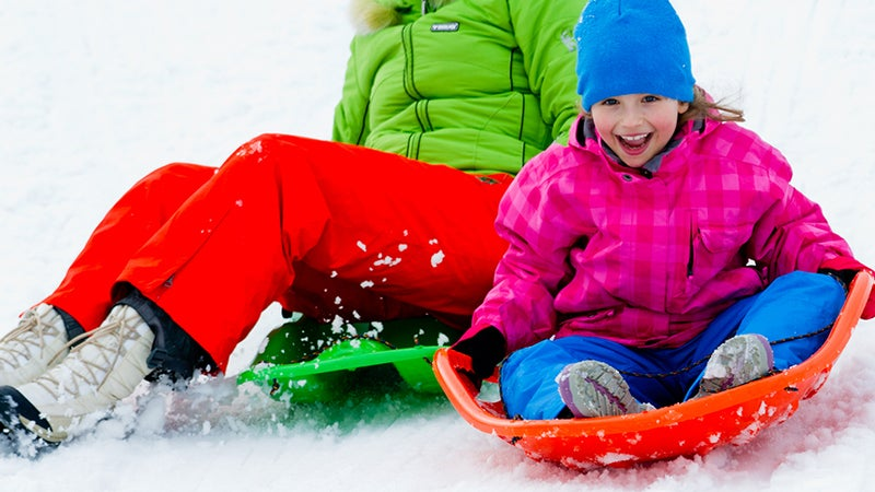 Best Sleds (Review & Buying Guide) of 2021