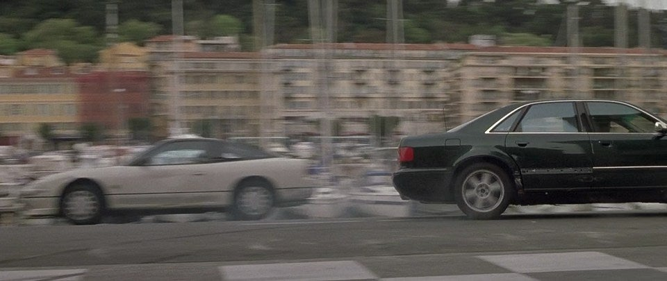 There Were More Cool Cars in Ronin Than Just the Chase-Scene Stars