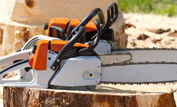 Best Electric Chainsaws (Review and Buying Guide) in 2021