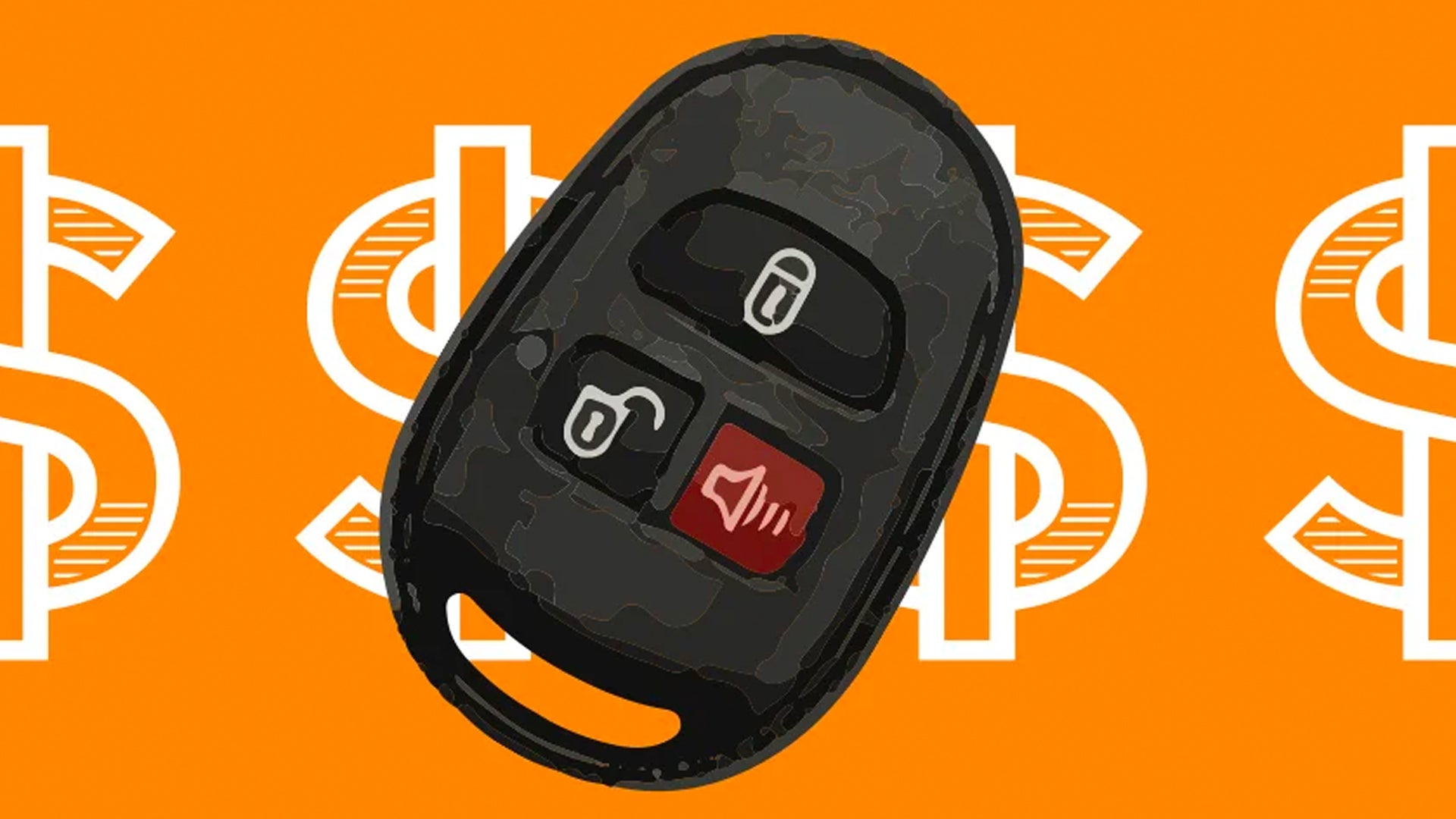 How to See if Your Old Car Has Keyless Entry You Didn't Know About