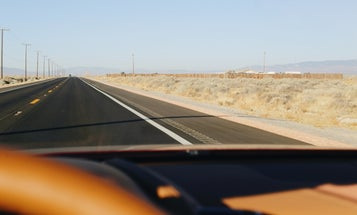 Share Road-Trip Endurance Strategies;How Long Can You Drive in One Sitting?