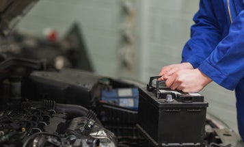 How To Test a Car Battery Without Equipment