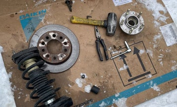 Sometimes New Parts Don't Fit Right, as My $600 Hyundai Taught Me the Hard Way