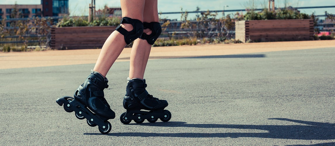 Best Rollerblades (Review & Buying Guide) of 2021