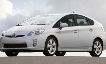 How To Jump-Start a Prius