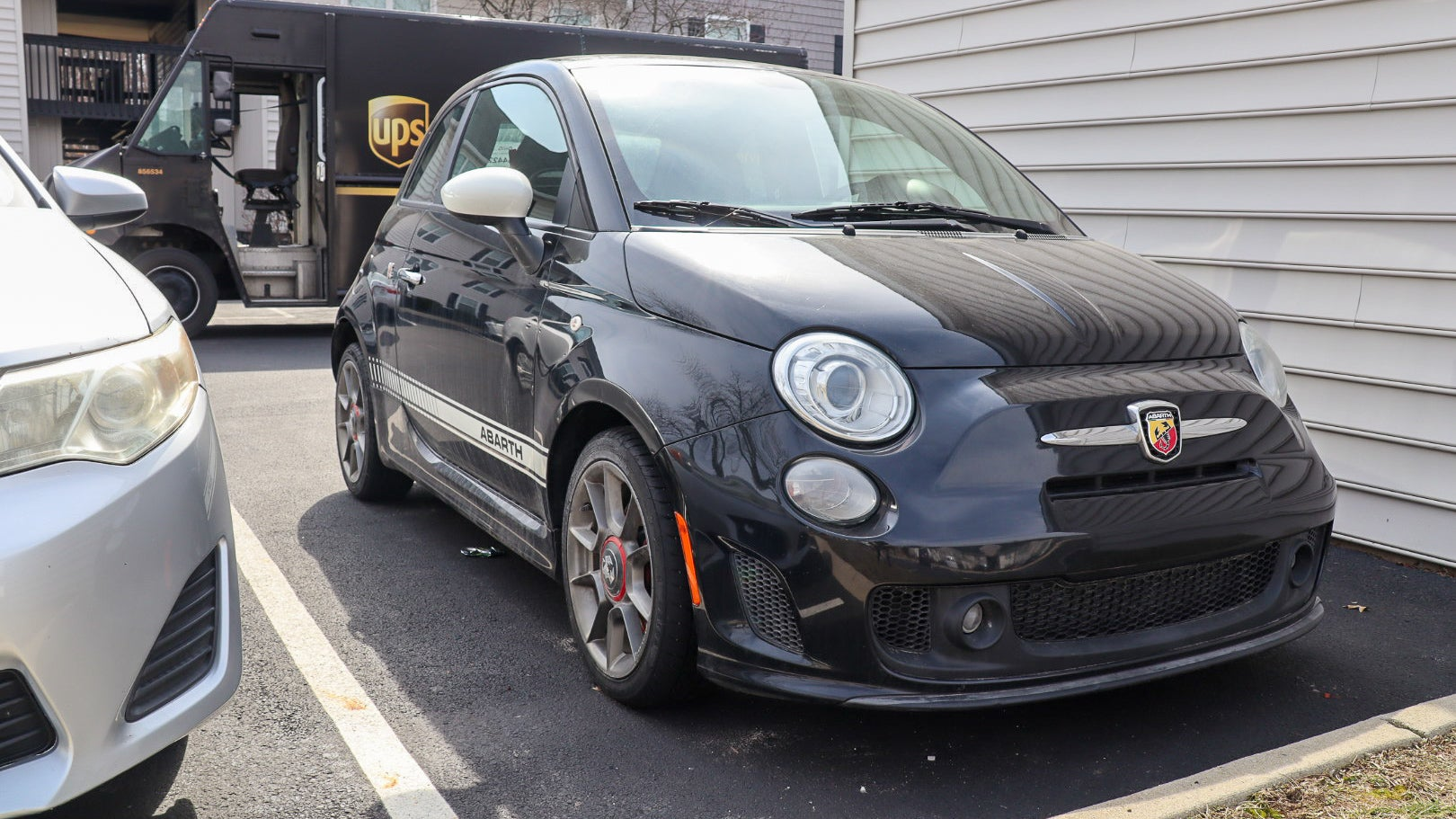 I Bought a Fiat 500 Abarth for About the Price of a Stimulus Check