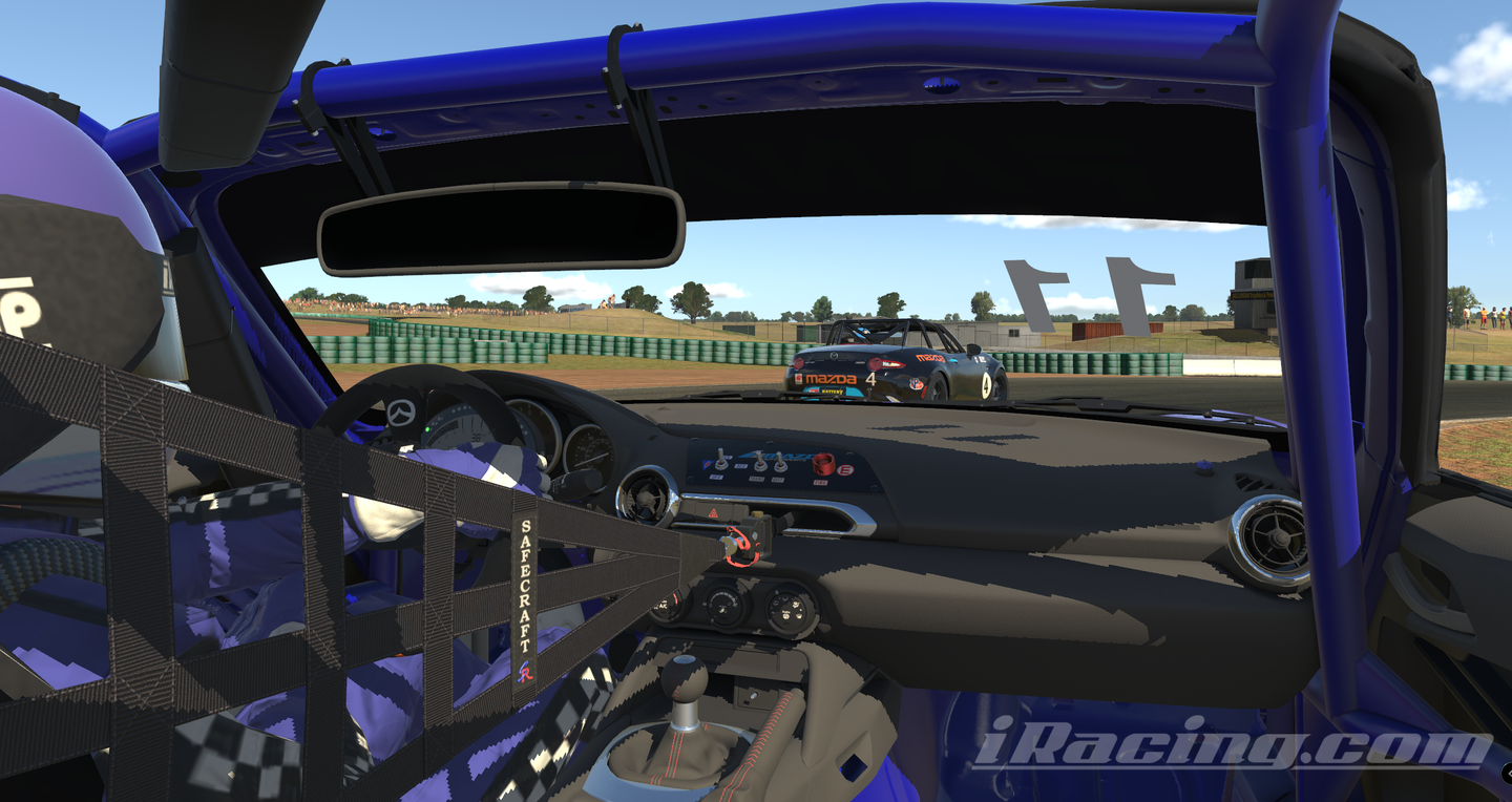 iRacing Is Only Fun if You're Willing To Invest Real Time and Money in Gaming