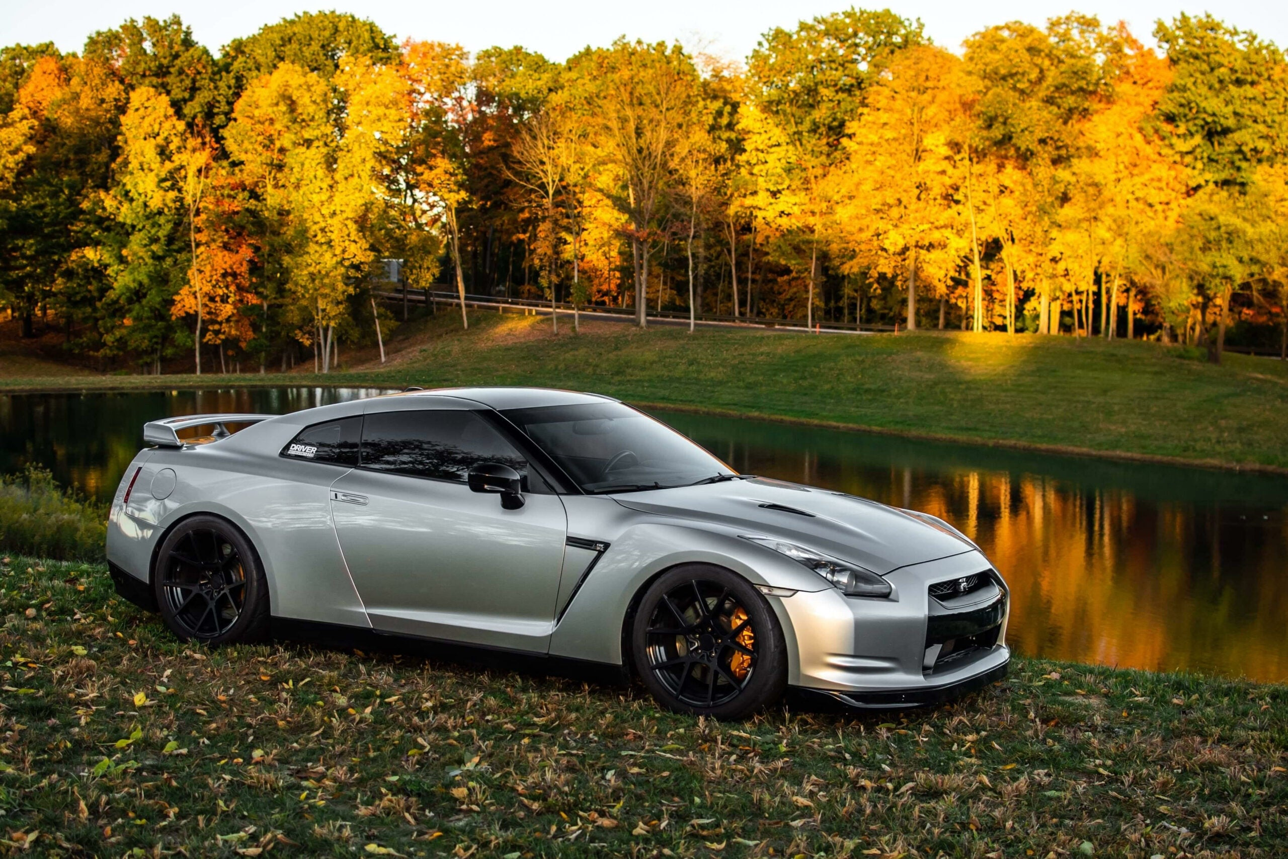 This Nissan GT-R Was Probably the Scariest Car I've Ridden In