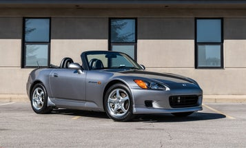 Please Don't Hoard the S2000s