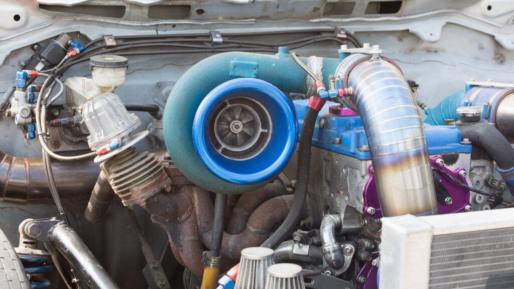 Let's Dive Into Superchargers and Why They Whine