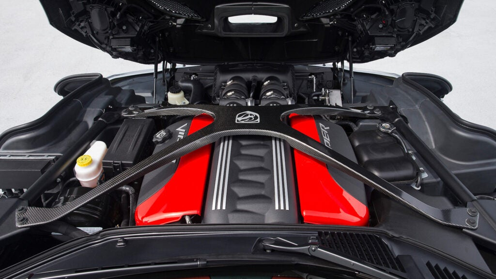 What Exactly Is Chassis Bracing?