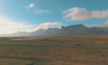 COVID Needs to GTFO so I Can Go Off-Road a Suzuki Jimny in Iceland